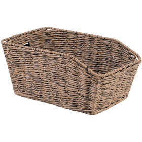 Unix Morino Fixed Installation Basket reed brown